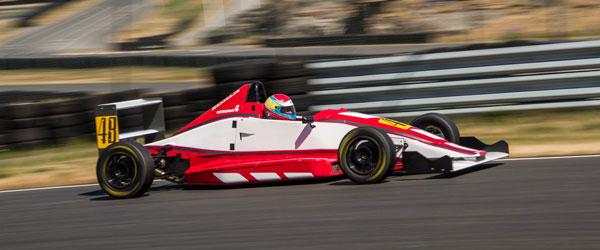 Jørgen Løjborg Formel 5