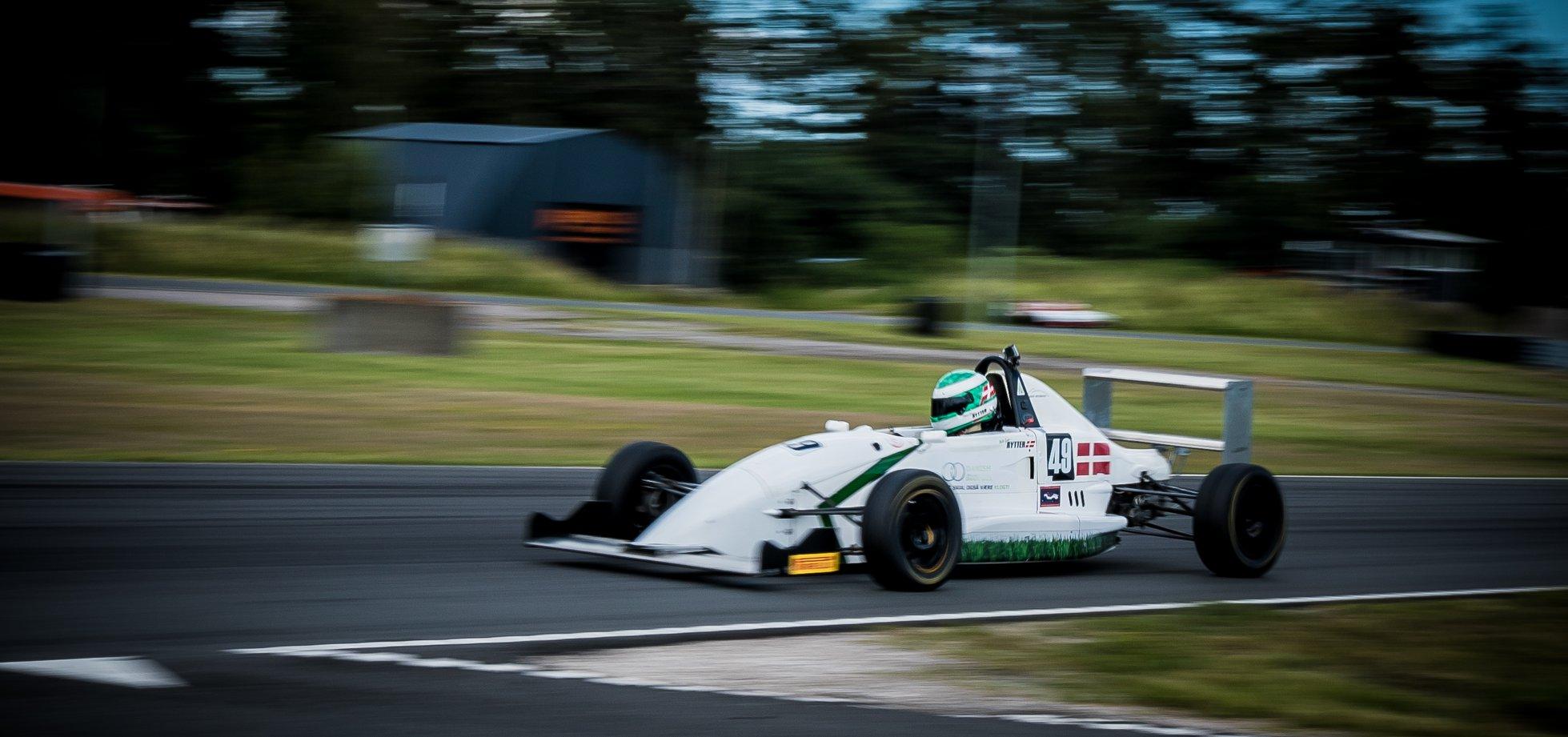 Niels Ejner Formel 5