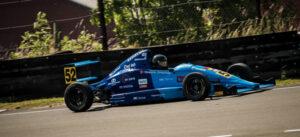 Christoffer Christensen Formel 5