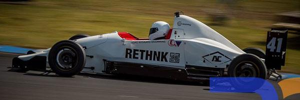 Aske N. Bramming Formel 5