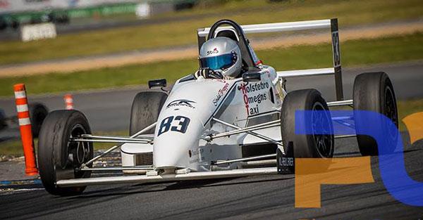 Dennis Kristensen Formel 5