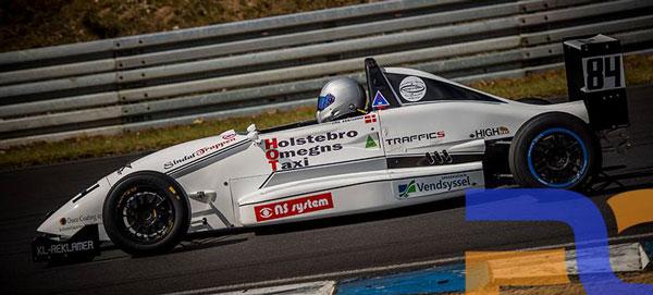 Emil Kristensen Formel 5
