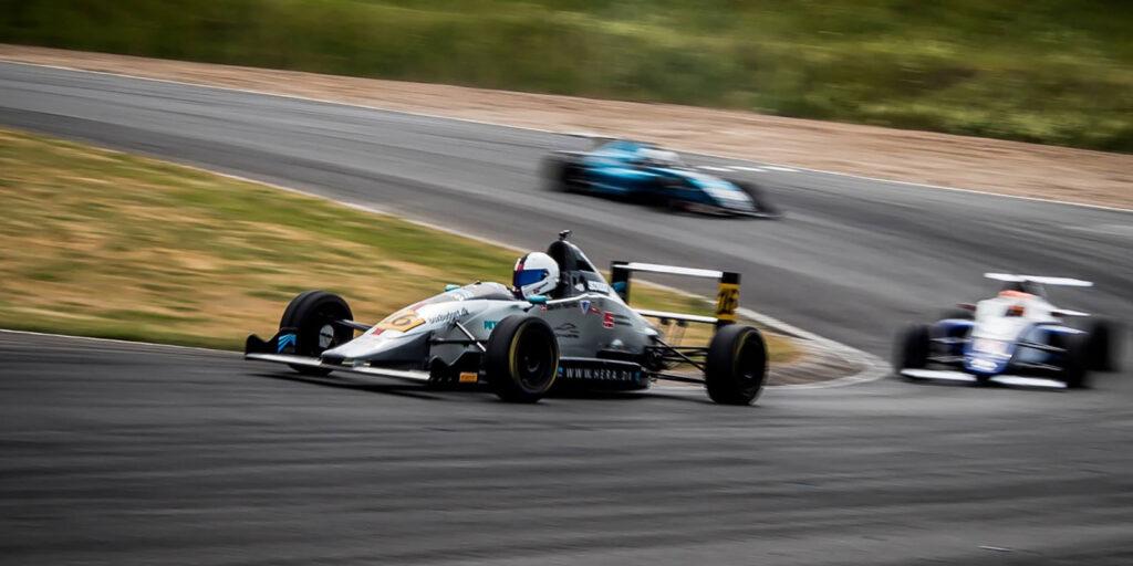 Martin Harritz Formel 5