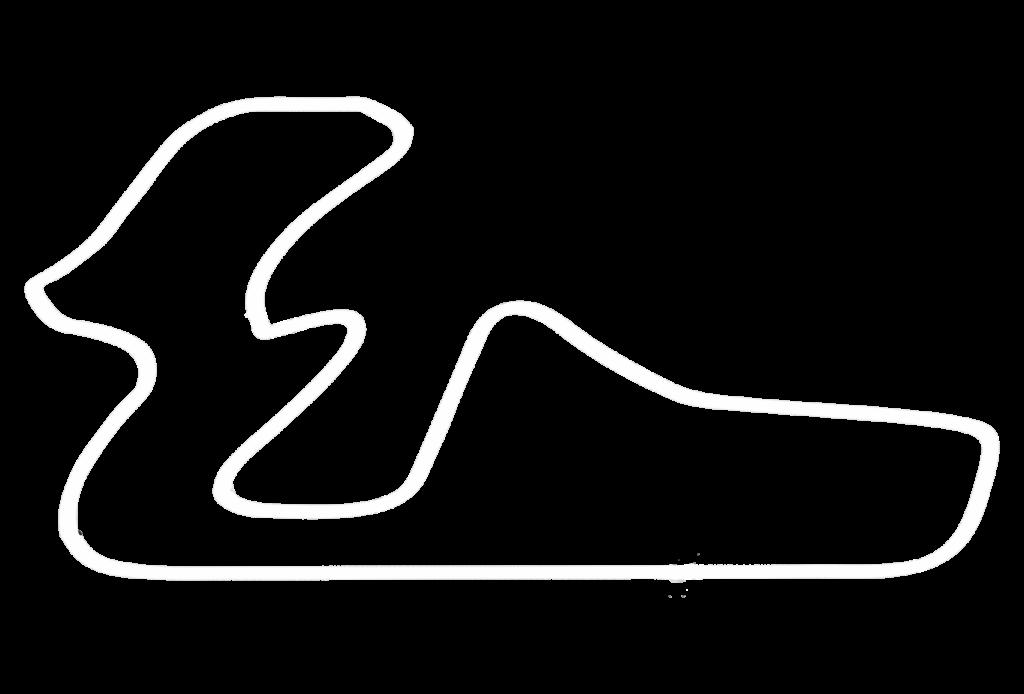 FDM Jyllandsringen track