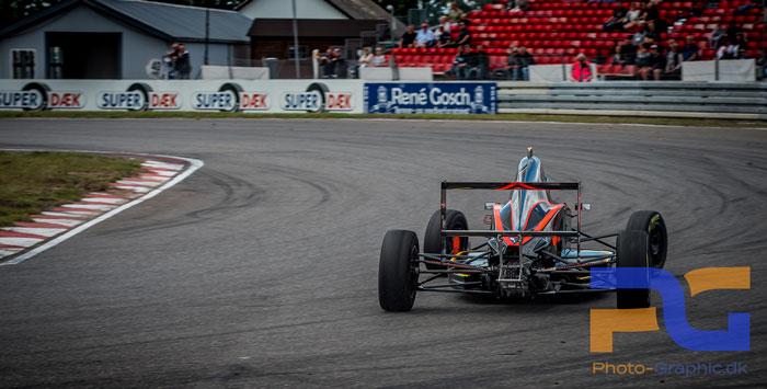 Jonas Lindhard Formel 5