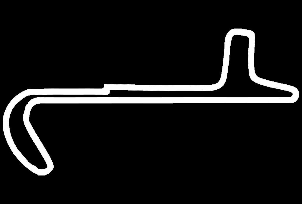 Padborg Park track