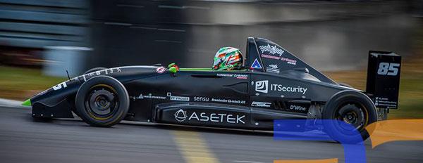 Valdemar Eriksen Formel 5