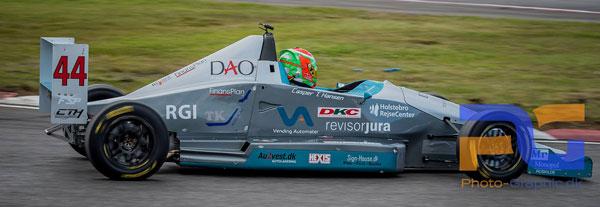 Casper T. Hansen Formel 5