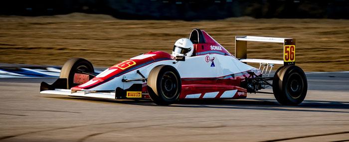 Mille Hoe Formel 5